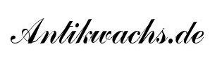 Antikwachs.de-Logo